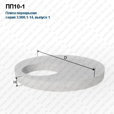 Плита перекрытия 1м металлические опоры лэп вид
